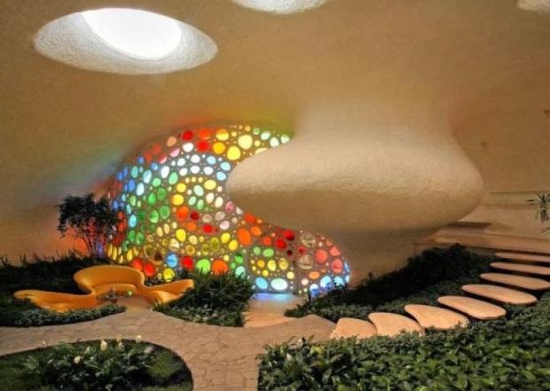 Arquitectura organica 10