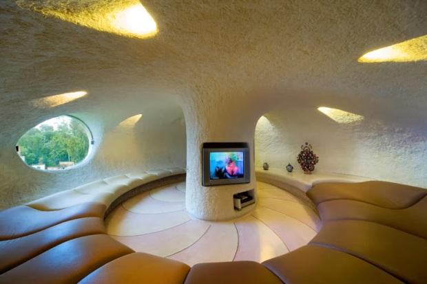 Arquitectura organica 13