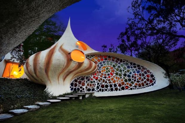 Arquitectura organica 15