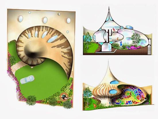 Arquitectura organica 16