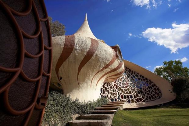 Arquitectura organica 2