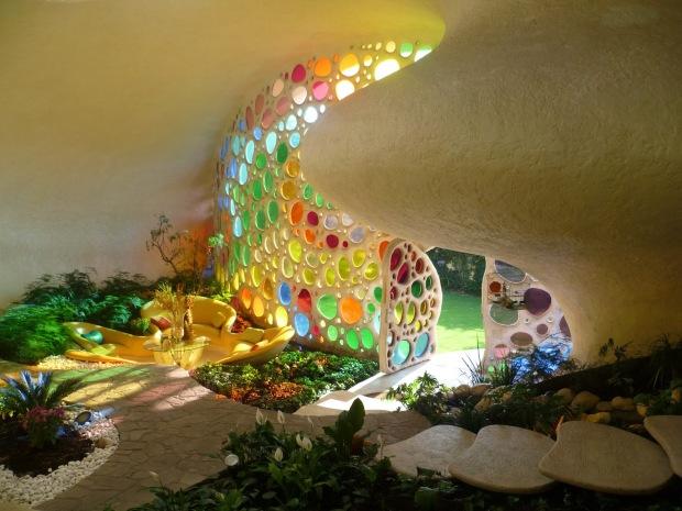 Arquitectura organica 6