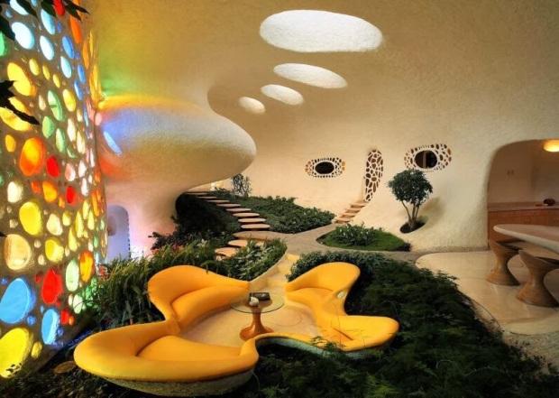 Arquitectura organica 7