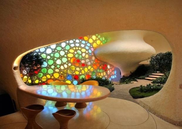 Arquitectura organica 8