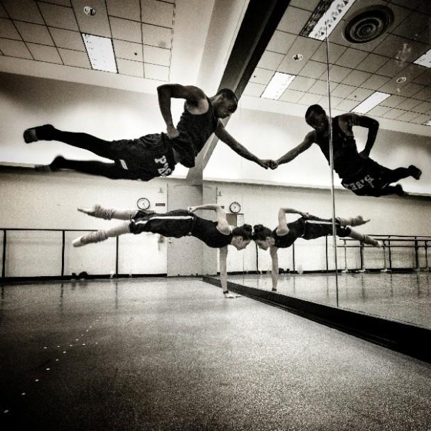 JR ballet